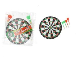 72 Units of Dart Board + 4 Darts - Darts & Archery Sets