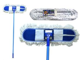 30 Units of Wide Head Mop - Cleaning Products