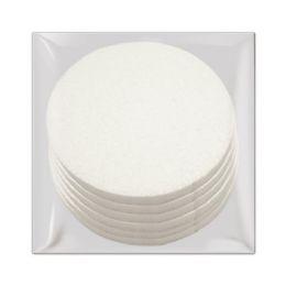 144 Units of Foam Disc - Foam & Felt