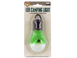 36 Units of Led Hanging Camping Light - Camping Gear