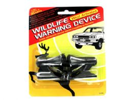 72 Units of Bulk Buys Brand Wildlife Warning Device - Auto Accessories