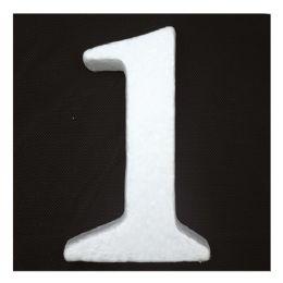 96 Units of Foam Number One - Foam & Felt