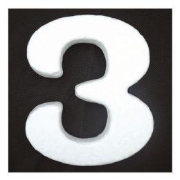 96 Units of Foam Number Three - Foam & Felt