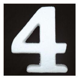 96 Units of Foam Number Four - Foam & Felt