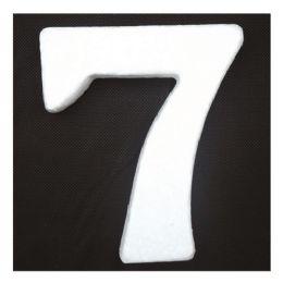 96 Units of Foam Number Seven - Foam & Felt