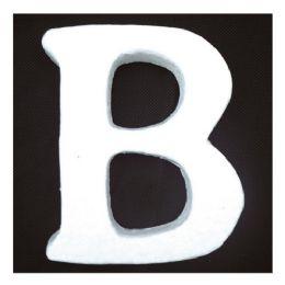 96 Units of Foam Letter B - Foam & Felt