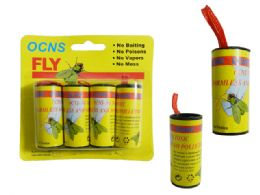 288 Units of 4pc Fly Traps - Pest Control