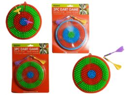 144 Units of 3 Pc Dart Game - Darts & Archery Sets