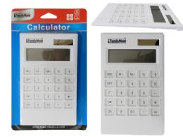96 Units of 12 Digits Calculator - Calculators