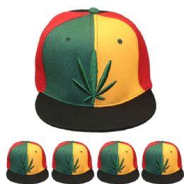 24 Units of Marijuana Snap Back Cap - Baseball Caps & Snap Backs