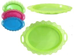 48 Units of Oval Serving Tray - Serving Trays