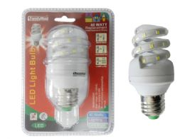 72 Units of 5 Watt LED Lightbulb - Lightbulbs