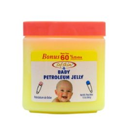 24 Units of Petro Jelly For Baby's - Baby Beauty & Care Items