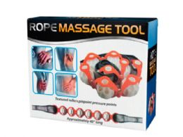 12 Units of Rope Massage Tool - Workout Gear