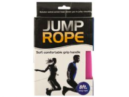 18 Units of Soft Grip Jump Rope - Jump Ropes