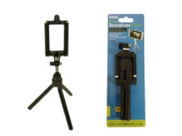 """144 Units of 11.5"""" Smartphone Tripod - Cell Phone Accessories"""
