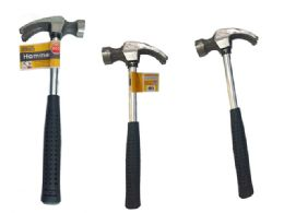"60 Units of 250g Metal Hammer 10"" Inch - Hammers"