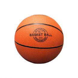 36 Units of Basketball - Balls