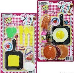 72 Units of 9 Piece Le Petite Chef Kitchen Sets - Toy Sets