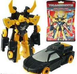 60 Units of Transbots Roadsters - Action Figures & Robots