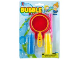 54 Units of Mini Bubble Play Set - Bubbles