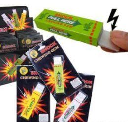 288 Units of Shocking Gum - Magic & Joke Toys