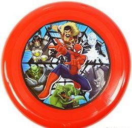 96 Units of Spiderman Flying Discs - Magic & Joke Toys