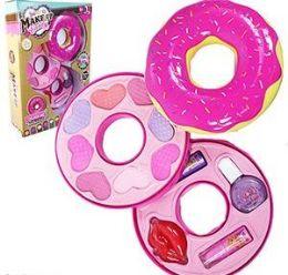 48 Units of Donut Makeup Sets - Cosmetics