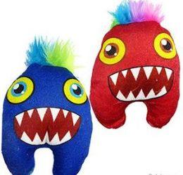 """600 Units of 6"""" Mini Plush Baby Monsters - Plush Toys"""
