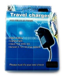 36 Units of Samt809-Home Charger - Cell Phone Accessories