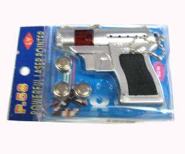 20 Units of LASER GUN - Toy Weapons