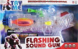 12 Units of Flash Gun - Toy Weapons