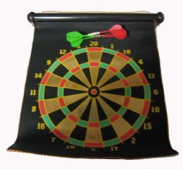 12 Units of Magnet Dart Board - Darts & Archery Sets