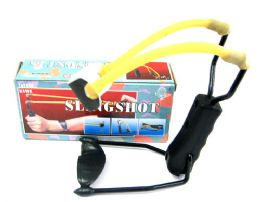 36 Units of Sling Shot - Toy Weapons