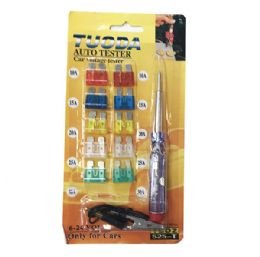 120 Units of Auto Tester - Tool Sets
