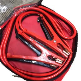 12 Units of 400 AMP Jump Cables - Auto Maintenance