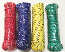 72 Units of 50 Foot Rope - Bungee Cords