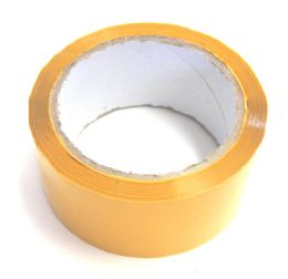 72 Units of Yellow Duct Tape - Tape