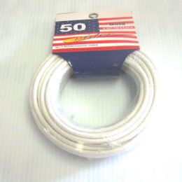 36 Units of 50 Foot TV Cable - Cable wire