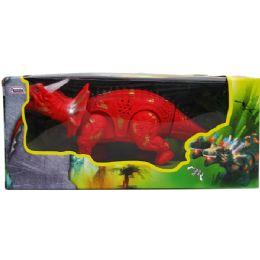 12 Units of TwO-Head Dino In Window Box - Magic & Joke Toys