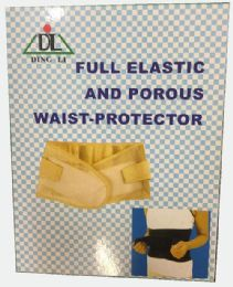 12 Units of Waist Protector - Bandages and Support Wraps