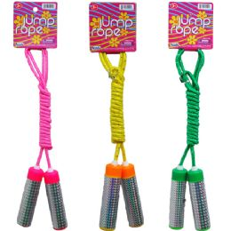48 Units of Skipping Jump Rope - Jump Ropes