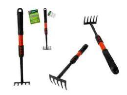 24 Units of Garden Rake Tool - Garden Tools