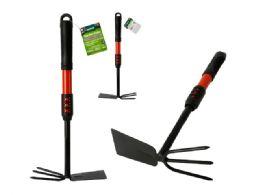 48 Units of 2-Headed Garden Tool - Garden Tools