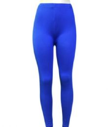 36 Units of Fashion Leggings in Assorted Colors - Womens Leggings