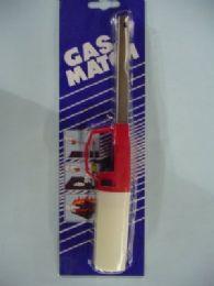 48 Units of Bbq LighteR-Gas Match - Lighters