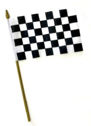 96 Units of Racing Flag Merchandise - Flag