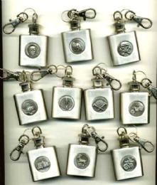 24 Units of Keychain - Key Chains