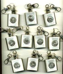 24 Units of Keychain - Key Chains