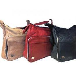 12 Units of Assortment Bobbi Handbags - Handbags
